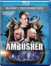 Ambushed (Blu-ray + DVD)