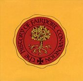 History of Fairport Convention