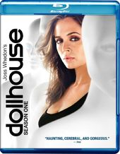 Dollhouse - Season 1 (Blu-ray)