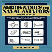 Aerodynamics for Naval Aviators: NAVWEPS 00-80T-80