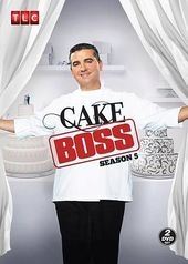 Cake Boss - Season 5 - Volume 1 (2-DVD)