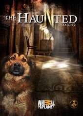 The Haunted - Season 2 (2-DVD)