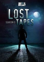 Animal Planet - Lost Tapes - Season 3