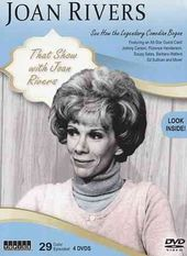 That Show with Joan Rivers (4-DVD)