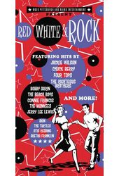 Red, White & Rock (3-CD Box Set)
