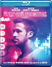 Only God Forgives (Blu-ray)