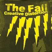Creative Distortion (Live) (2-CD + DVD)