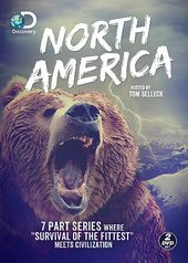Discovery Channel - North America: 7-Part Series
