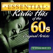 Essential Radio Hits of the 60s, Volume 3