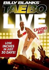 Billy Blanks - Tae Bo: Live Cardio Abs