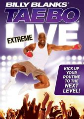 Billy Blanks: Extreme Live