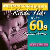 Essential Radio Hits of the 60s, Volume 5