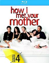 How I Met Your Mother - Season 4 (Blu-ray)