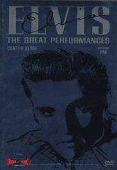 Elvis Presley - Great Performances, Volume 1: