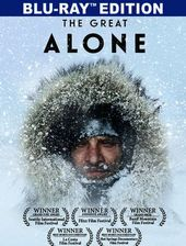 The Great Alone (Blu-ray)