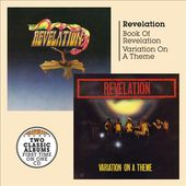 Book of Revelation / Variation on a Theme