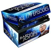 Barnaby Jones - Complete Collection (45-DVD)