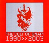 The Cult of Snap! 1990>>2003 (2-CD)