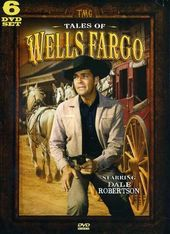 Tales of Wells Fargo - Best of the First Five