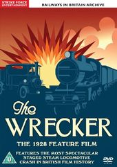 The Wrecker [Import]