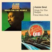 Sings for the People / Soul Man Dub