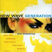 New Wave Generation: New Romantics (Import)