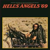 The Hell's Angels 69 (Original Soundtrack)