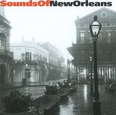 Sounds of New Orleans, Volume 2 (Live) (2-CD)