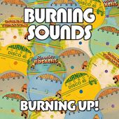 Burning Up (4-CD)
