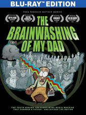 The Brainwashing of My Dad (Blu-ray)