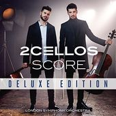 Score [Deluxe Edition] (CD + DVD)