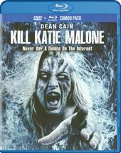 Kill Katie Malone (Blu-ray + DVD)