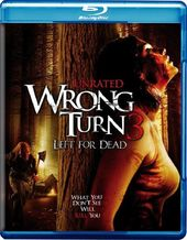 Wrong Turn 3: Left for Dead (Blu-ray)