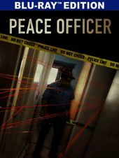 Peace Officer (Blu-ray)