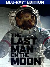 The Last Man on the Moon (Blu-ray)