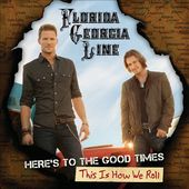 Here's to the Good Times [CD / DVD] (2-CD)