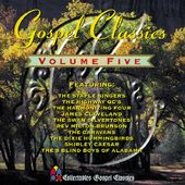 Collectables Gospel Classics, Volume 5 (Limited)