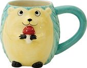 Hedgehog - 16 oz. Earthenware Mug