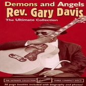 Demons and Angels: The Ultimate Collection (Live)