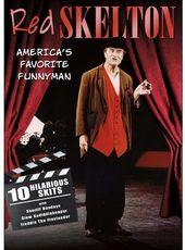 Red Skelton - America's Favorite Funnyman