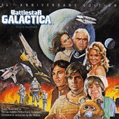 Battlestar Galactica (Original Soundtrack) (25th