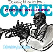 Do Nothing Till You Hear From Cootie