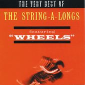 Very Best of The String-A-Longs, Featuring
