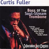 Boss of The Soul-Stream Trombone