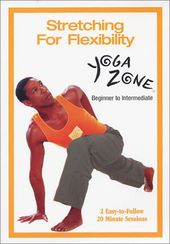 Fitness - Yoga Zone - Stretching for Flexibility