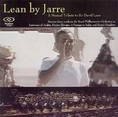 Lean By Jarre: A Musical Tribute to Sir David