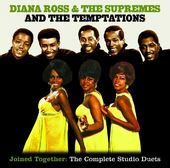 Joined Together - The Complete Studio Duets (2-CD)