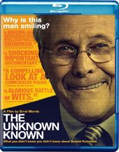 The Unknown Known (Blu-ray)