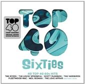 Top 40: Sixties (2-CD)