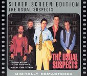 The Usual Suspects [Bonus Track]